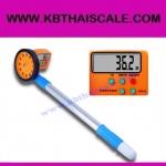 เครื่องมือวัดระยะ ล้อวัดระยะทาง Distance Measuring 99999.9m ชนิดเดินตาม วัดระยะได้ไกล 99999.9เมตร