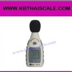 เครื่องวัดเสียง เครื่องวัดความดังเสียง วัดเสียงรบกวน 30-130dB