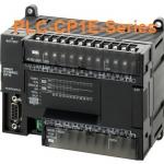 PLC - CP1E - Series
