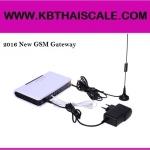 เครื่องแปลงสัญญาณโทรศัพท์มือถือ 2016 New GSM Gateway