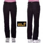 JACK WOLFSKINS Women's CHILLY TRACK PANTS