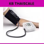 เครื่องวัดความดันโลหิตอิเล็กทรอนิกส์ (Electronic Blood Pressure Monitor) ราคาถูก