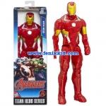 โมเดล Iron Man 12 นิ้ว