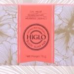 HiGlow สบู่ออร์แกนิคเพื่อผิวกระจ่างใส สำหรับผิวกาย สูตร white radian