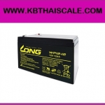 แบตเตอรี่สำหรับอุปกรณ์อิเล็คทรอนิกส์ Long 12v 12ah ELECTRONIC DEVICES BATTERY