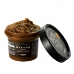 {พร้อมส่ง} Skinfood Black Sugar Perfect Essential Scrub 2X 210g