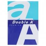 กระดาษ Double A 70 แกรม 550แผ่น/รีม