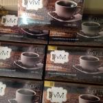 กาแฟวีวี่ กาแฟลดน้ำหนัก VIVI Coffee 10ซอง
