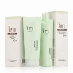 Set Bayu house oil shampoo + Treatment