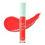 [Preorder] Etude wonder fun park deer darling soda tint สี #OR203