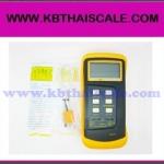 เครื่องวัดอุณหภูมิ วัดอุณหภูมิอินฟาเรด Precision Two K-Type Microprocessor Digital Thermometer 6802II