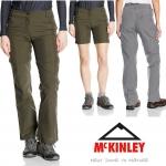 McKinley Women's Belfast Zip-Off Pant