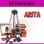 เครื่องทำระดับ วางแนว ด้วยแสงเลเซอร์ ARITA รุ่น RG-V5 ( 4V, 1H, 1D )รุ่นใหม่
