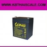 แบตเตอรี่สำหรับอุปกรณ์อิเล็คทรอนิกส์ Long 12v 5ah ELECTRONIC DEVICES BATTERY