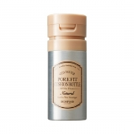 Skinfood pore fit cushion bottle - natural SPF50+ PA+++ 120ml No. 1 Light Skin ผิวขาว [Pre order]