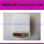 ตาชั่งดิจิตอล เครื่องชั่งดิจิตอล เครื่องชั่งอาหาร 7000g ละเอียด1g Kitchen Digital Scale ตาชั่งดิจิตอล7KG/1GA ยี่ห้อ OEM
