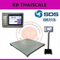 เครื่องชั่งตั้งพื้นพิมพ์ได้ISD713(SDS)