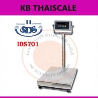 เครื่องชั่งวางพื้นIDS701 (SDS )