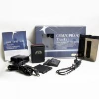 GPS Tracker(ติดตามรถ)