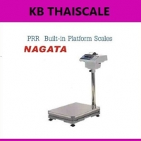 เครื่องชั่งวางพื้นพิมพ์ได้(Nagata)
