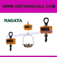 เครื่องชั่งแขวนดิจิตอล (NAGATA)