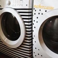 ร้านแจ๋วแหวว washercassius บริการล้างซ่อมเครื่องซักผ้า