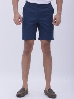 กางเกงขาสั้น สีน้ำเงินเข้ม - Dark Blue