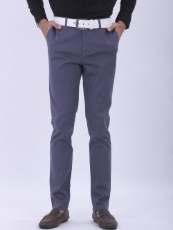ขาเดฟ สีเทานก - Slate Gray