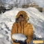 เสื้อกันหนาว SNOWVY : (สีชมพูเข้ม) ทรงขนเป็ดเข้ารูป แขนยาวถึงมือ -15c เอาอยู่ thumbnail 20