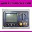 เมกกะโอห์มมิเตอร์ เครื่องตรวจสอบฉนวนแบบดิจิตอล แสดงค่าฉนวนไฟฟ้า Victory VC60B+ Digital Insulation Tester Meter Megger Megohmmeter thumbnail 2