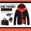 เสื้อกันหนาว DIEHARD : (มีให้เลือกทั้งหมด 5 สี)รุ่นนี้พี่ตายยาก thumbnail 4