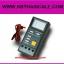 เมกกะโอห์มมิเตอร์ Megohmmeter Insulation Resistance Tester Meter Megger VC60B Megohm 9V DC1000V thumbnail 1