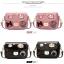พร้อมส่ง กระเป๋าสะพายข้าง แบรนด์Beibaobao รุ่น B01445 (สีดำ สีครีม สีชมพู) thumbnail 6