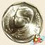เหรียญ 5 บาท วัดเบญจมบพิตรดุสิตวนาราม พุทธศักราช 2543 thumbnail 2