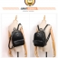 พร้อมส่ง กระเป๋าเป้ กระเป๋าสะพายหลัง แบรนด์Beibaobao รุ่น BP507 (ดำ น้ำเงิน ครีม) thumbnail 3