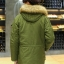 เสื้อกันหนาว PAKA : ฮู๊ดถอดขนได้ ใส่ได้ทั้งชาย และ หญิง thumbnail 46