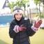 เสื้อกันหนาว SNOWVY : (สีชมพูเข้ม) ทรงขนเป็ดเข้ารูป แขนยาวถึงมือ -15c เอาอยู่ thumbnail 42