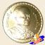 เหรียญ 20 บาท ครบ 200 ปี แห่งวันพระบรมราชสมภพ รัชกาลที่ 4 thumbnail 2