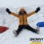 เสื้อกันหนาว SNOWVY : (สีชมพูเข้ม) ทรงขนเป็ดเข้ารูป แขนยาวถึงมือ -15c เอาอยู่ thumbnail 19