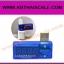 อุปกรณ์วิเคราะห์การจ่ายไฟฟ้าของ USB สำหรับการชาร์จทุกชนิด เครื่องมือวัดไฟฟ้า มัลติมิเตอร์ USB Charger Doctor thumbnail 1