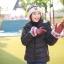เสื้อกันหนาว SNOWVY : (สีชมพูเข้ม) ทรงขนเป็ดเข้ารูป แขนยาวถึงมือ -15c เอาอยู่ thumbnail 41