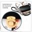 พร้อมส่ง กระเป๋าเป้ กระเป๋าสะพายหลัง แบรนด์Beibaobao รุ่น B110 (สีดำ สีขาว) thumbnail 17
