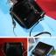 พร้อมส่ง กระเป๋าถือ กระเป๋าสะพายข้าง แบรนด์Beibaobao รุ่น B38163 (สีดำ สีน้ำตาล สีเขียว สีเทา) thumbnail 13