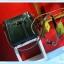พร้อมส่ง กระเป๋าถือ กระเป๋าสะพายข้าง แบรนด์Beibaobao รุ่น B38163 (สีดำ สีน้ำตาล สีเขียว สีเทา) thumbnail 10