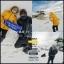 เสื้อกันหนาว SNOWVY : (สีชมพูเข้ม) ทรงขนเป็ดเข้ารูป แขนยาวถึงมือ -15c เอาอยู่ thumbnail 14