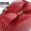 พร้อมส่ง กระเป๋าถือ กระเป๋าสะพายข้าง แบรนด์Axixi รุ่น A10864 (สีดำ สีแดง) thumbnail 13