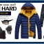 เสื้อกันหนาว DIEHARD : (มีให้เลือกทั้งหมด 5 สี)รุ่นนี้พี่ตายยาก thumbnail 24