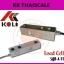 อะไหล่เครื่องชั่งน้ำหนักดิจิตอล Shear Beam Loadcell 5T รุ่น SQB-A-5T ยี่ห้อ KELI thumbnail 1