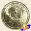 เหรียญ 5 บาท ฉลองพระชนมายุ ครบ 80 พรรษา สมเด็จย่า thumbnail 1