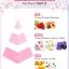 [Preorder] Etude Pink Cherry Blossom Eau de Toilette 30ml [Preorder] thumbnail 4